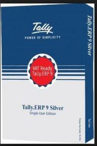 Tally Silver
